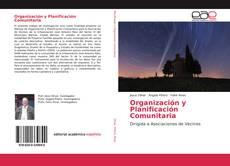 Bookcover of Organización y Planificación Comunitaria