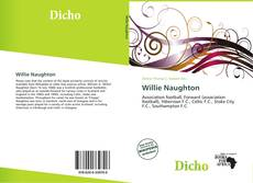 Bookcover of Willie Naughton