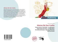 Atenas De San Carlos kitap kapağı