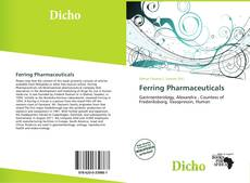 Bookcover of Ferring Pharmaceuticals