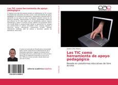 Buchcover von Las TIC como herramienta de apoyo pedagógico