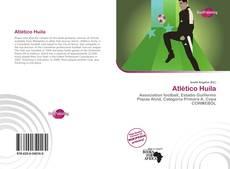 Bookcover of Atlético Huila