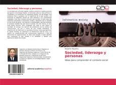 Copertina di Sociedad, liderazgo y personas