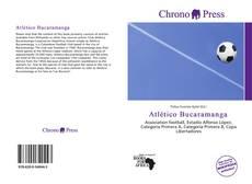 Bookcover of Atlético Bucaramanga