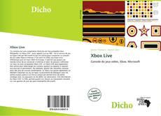 Xbox Live kitap kapağı