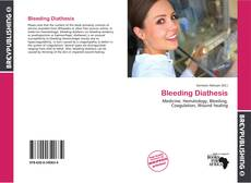 Bookcover of Bleeding Diathesis