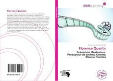 Buchcover von Florence Quentin