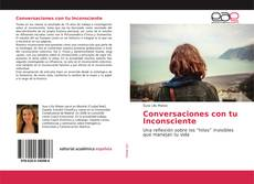 Couverture de Conversaciones con tu Inconsciente