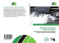 Bookcover of Michigan Southern Railroad (1989)