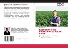 Обложка Reducción de la Pobreza en el Sector Rural