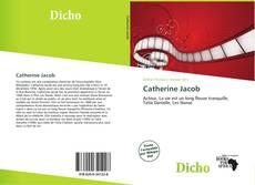 Catherine Jacob的封面
