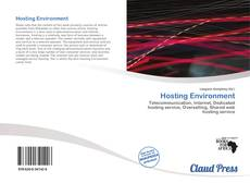 Bookcover of Hosting Environment