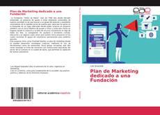 Plan de Marketing dedicado a una Fundación的封面
