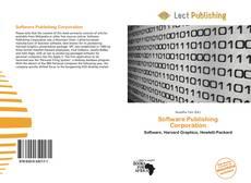 Software Publishing Corporation kitap kapağı