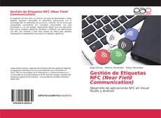 Buchcover von Gestión de Etiquetas NFC (Near Field Communication)