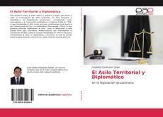 Buchcover von El Asilo Territorial y Diplomático