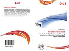 Bookcover of Brandon Stewart
