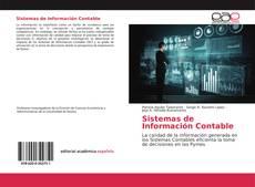 Portada del libro de Sistemas de Información Contable