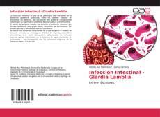 Обложка Infección Intestinal - Giardia Lamblia