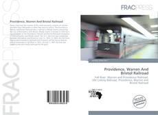 Providence, Warren And Bristol Railroad的封面