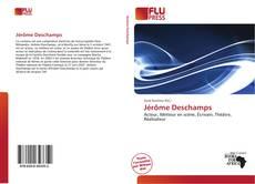 Jérôme Deschamps的封面