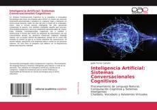 Portada del libro de Inteligencia Artificial: Sistemas Conversaciones Cognitivos
