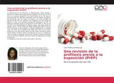 Una revisión de la profilaxis previa a la exposición (PrEP) kitap kapağı