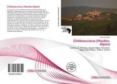 Châteauvieux (Hautes-Alpes) kitap kapağı