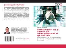 Portada del libro de Conectivismo, TIC y Gestión del Conocimiento en el aprendizaje