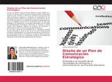 Обложка Diseño de un Plan de Comunicación Estratégica