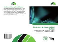 Copertina di 8th Coast Artillery (United States)