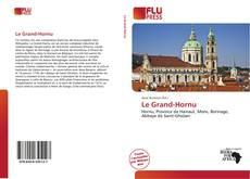 Borítókép a  Le Grand-Hornu - hoz