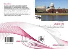 Buchcover von Lavardens