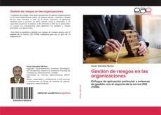 Portada del libro de Gestión de riesgos en las organizaciones