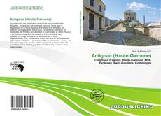 Couverture de Antignac (Haute-Garonne)