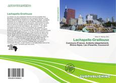 Bookcover of Lachapelle-Graillouse