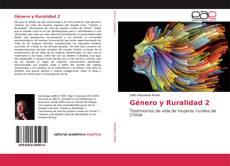 Capa do livro de Género y Ruralidad 2