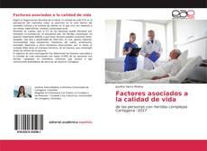 Portada del libro de Factores asociados a la calidad de vida