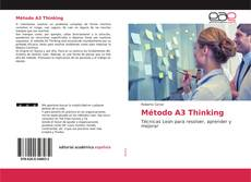 Bookcover of Método A3 Thinking