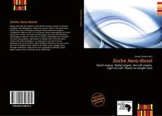 Bookcover of Zoche Aero-diesel