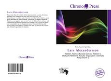 Lars Alexandersson的封面