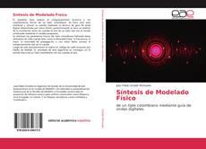 Bookcover of Síntesis de Modelado Físico
