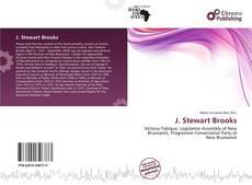 J. Stewart Brooks的封面