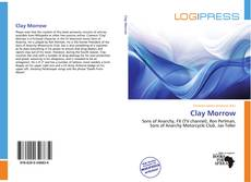 Bookcover of Clay Morrow