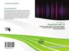 Borítókép a  Zanzottera MZ 34 - hoz