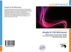 Bookcover of Wright R-790 Whirlwind