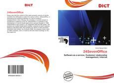 Borítókép a  24SevenOffice - hoz
