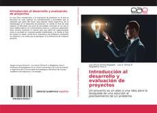 Bookcover of Introducción al desarrollo y evaluación de proyectos