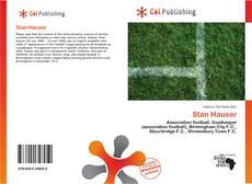 Bookcover of Stan Hauser