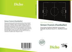 Bookcover of Simon Francis (Footballer)